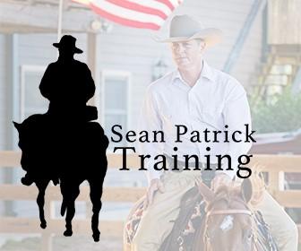 Sean Patrick Training Ad