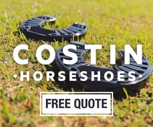 Costin Horseshoes graphic